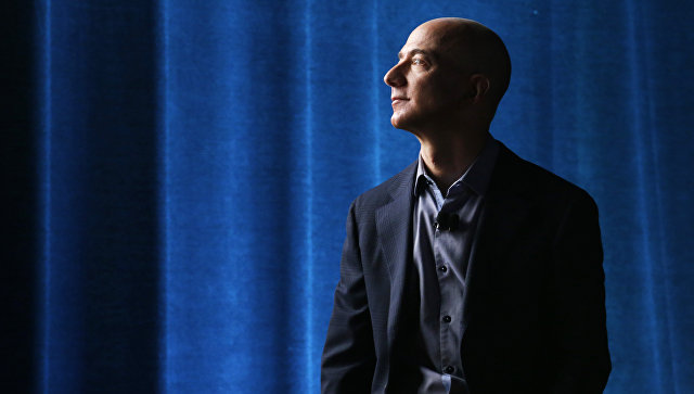 Jeff Bezos's phone 'hacked by Saudi crown prince'