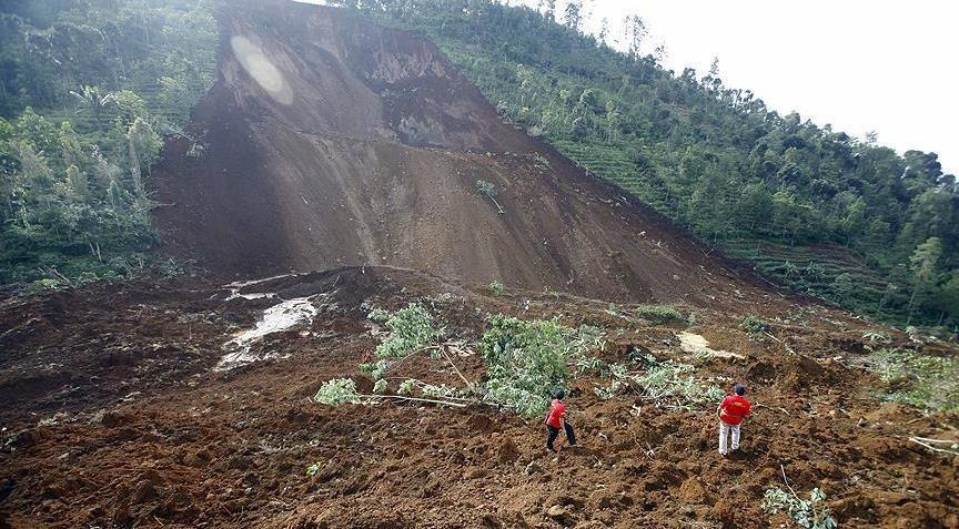 Landslide kills 23 in southern Ethiopia