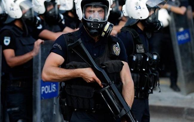 Полиция Стамбула задержала более 50 членов ИГ