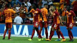 Galatasaray FC wants to attract Russian NT striker