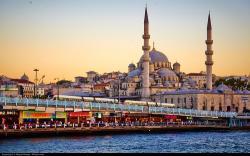İstanbulda zəlzələ: Əhali təşvişdə...