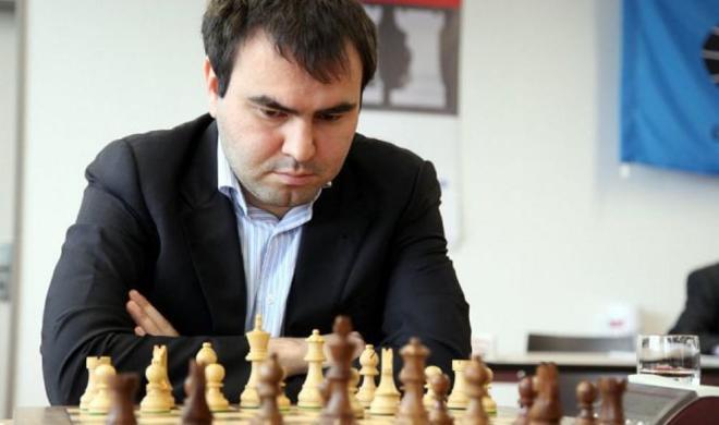 Mammadyarov plays in draw at Tata Steel Chess Tournament