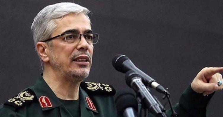 İran generalından xəbərdarlıq: Təhdidlərə qarşı…