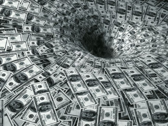 Беглое ворьё ставит условие для возвращения капиталов