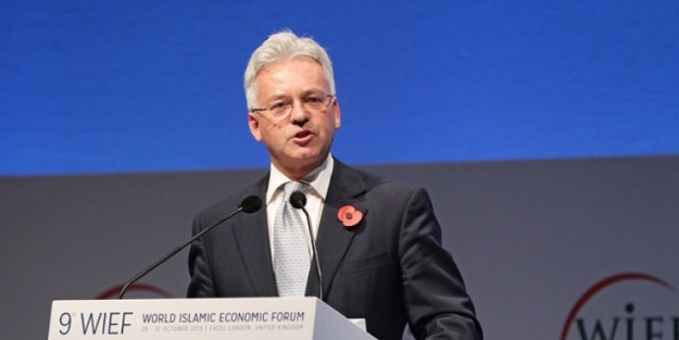 Alan Duncan resigns as UK Foreign Minister