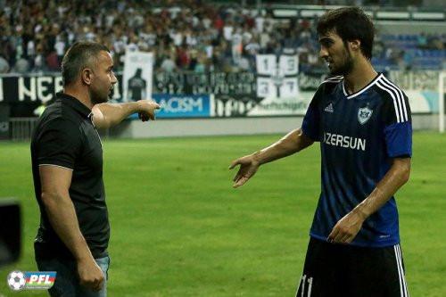"""Mahir Mədətov """"Beşiktaş""""a transfer olur? -"""