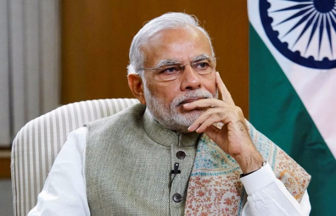 India's watchmen question whether Modi embrace will improve