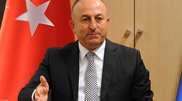 Turkish FM: Ankara will defend rights of Turkish Cypriots