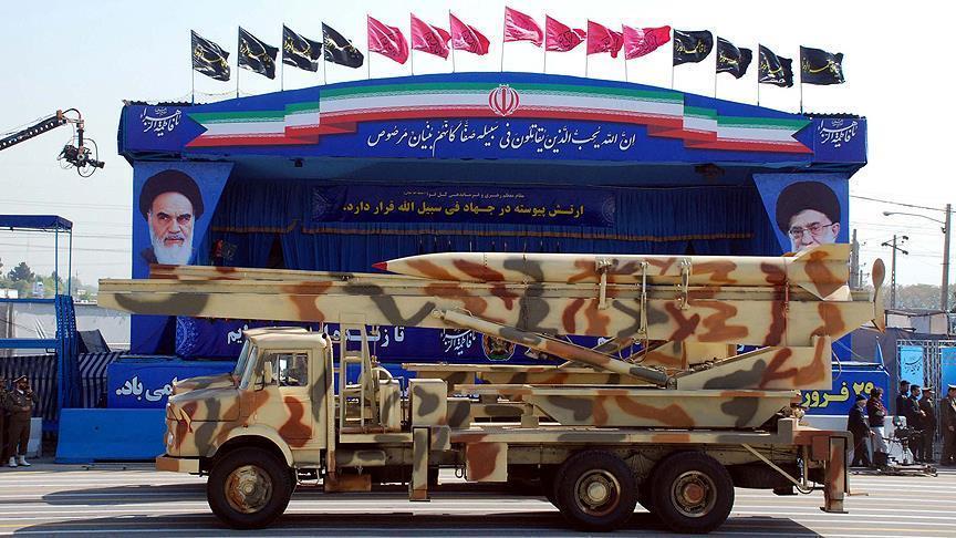 Иран строит в Сирии завод по производству ракет - Фото