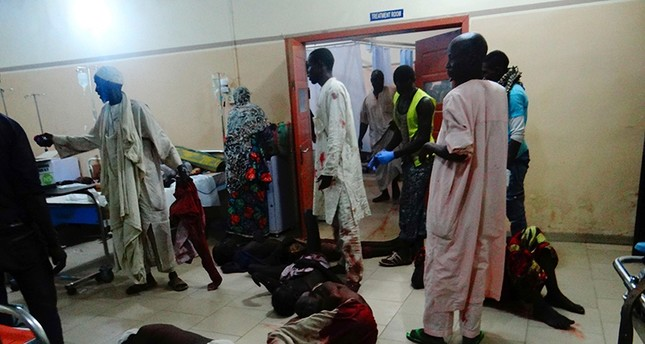 Nigeria: COVID-19 cases surpass 28,000