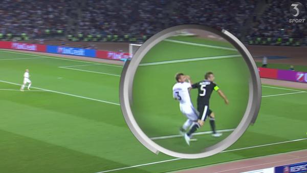 """""""Kopenhagen"""" UEFA-ya """"Qarabağ""""dan şikayət etdi"""