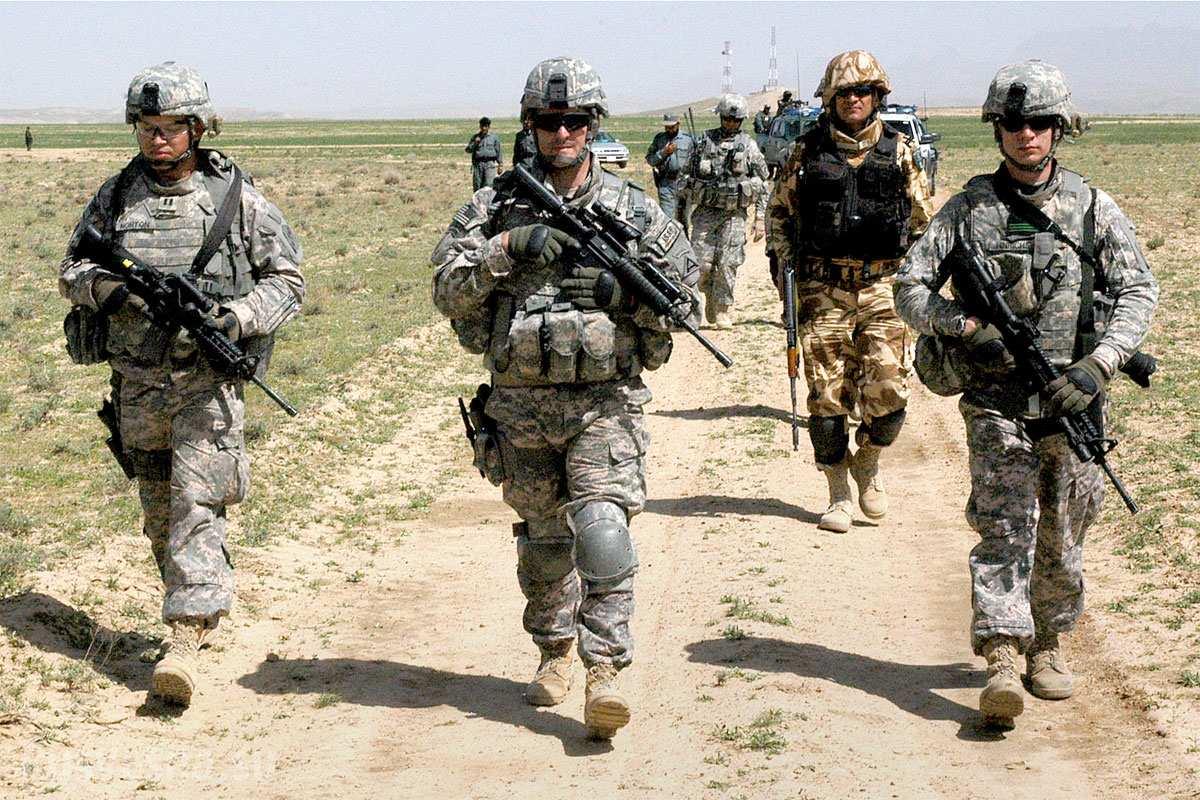 NATO-nun Rusiyanı sıxışdırmaq üçün yeni planı – Şərh
