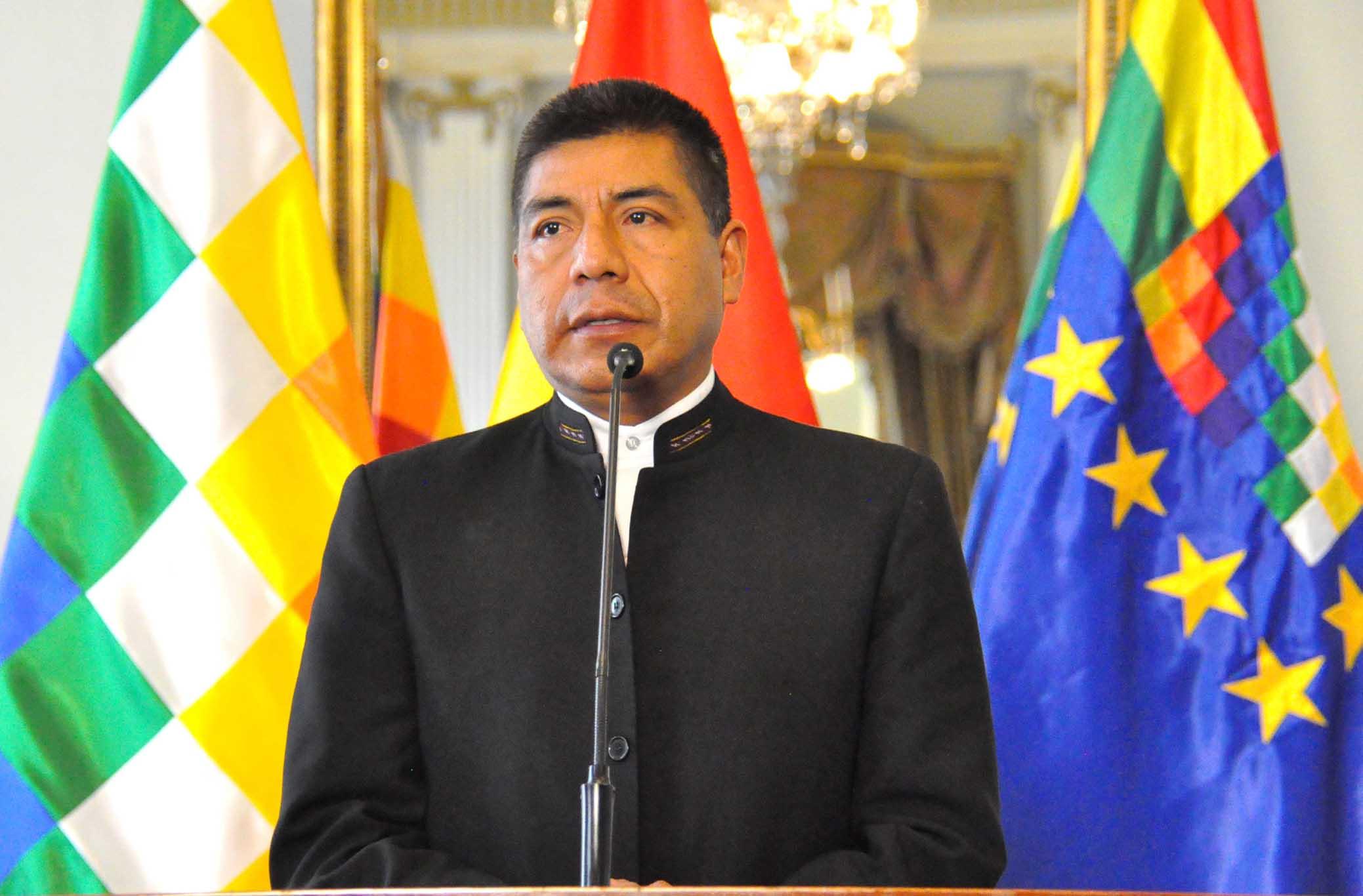 Bolivian FM to visit Azerbaijan