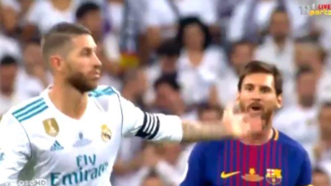 """Ramos """"Şaxtyor""""la oyunu buraxacaq"""