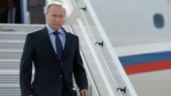 Putin to attend  ceremony in Turkey