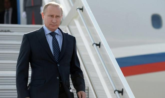 Putin to take part in Berlin conference on Libya