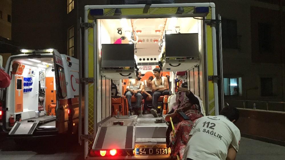 В Турции в ДТП с трактором погибли 7, пострадали 20 рабочих
