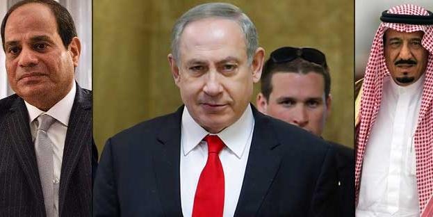 Ekspert açıqladı: Ərəb ölkələrinin gizli İsrail sevgisi...