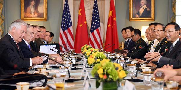 """США """"на всякий случай"""" готовятся к войне с КНДР"""