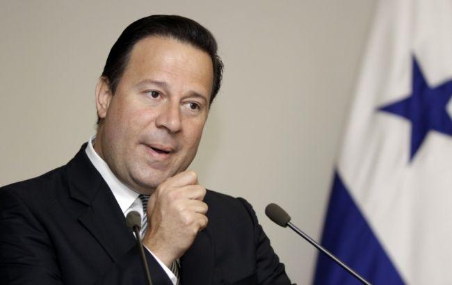 Панама введет санкции против Венесуэлы
