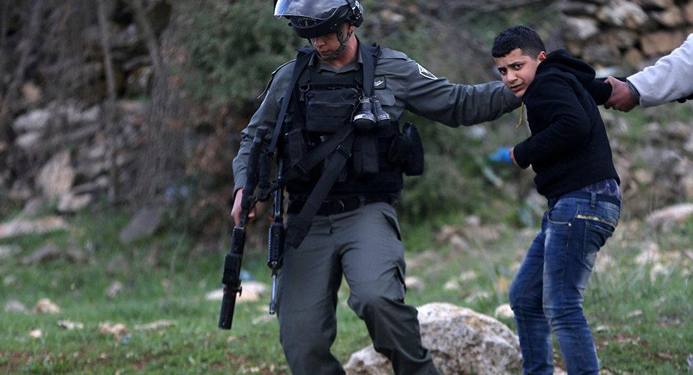İsrail hərbçiləri daha bir fələstinlini öldürdü