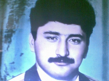 شهید آناسی وفات ائتدی