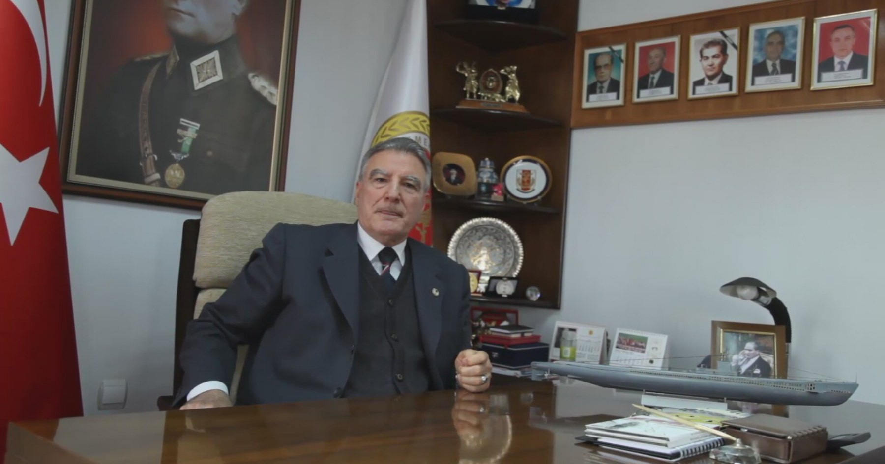 بؤیوک ارمنیستان خیالی آلت-اوست اولاجاق - تورک گنرال