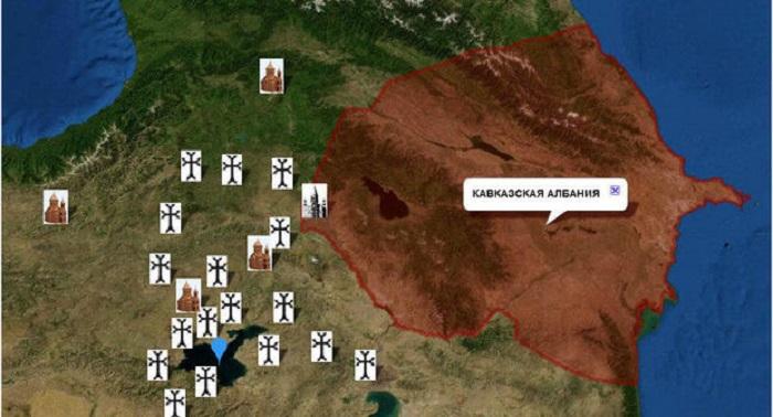 Записи о древнем Азербайджане обнаружили в Египте