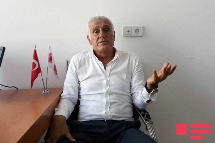 """""""Bakı və Ankara hərbi cəhətdən yaxınlaşmalıdır"""""""