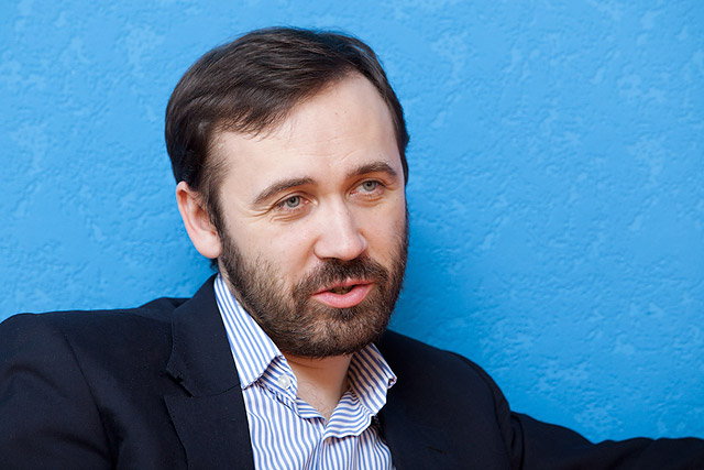 پوتین کریمدان چیخسا، دئوریلجک – روس سیاستچی