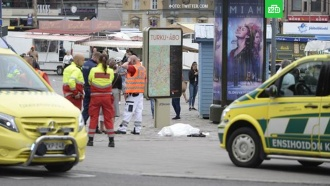 В Сургуте неизвестный с ножом ранил 8 человек