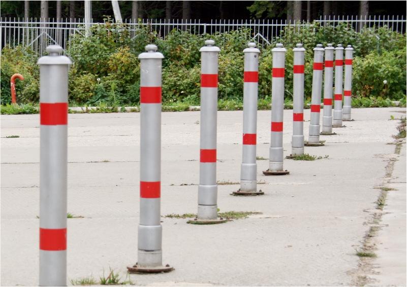 План Тернбулла по защите от автомобильных терактов