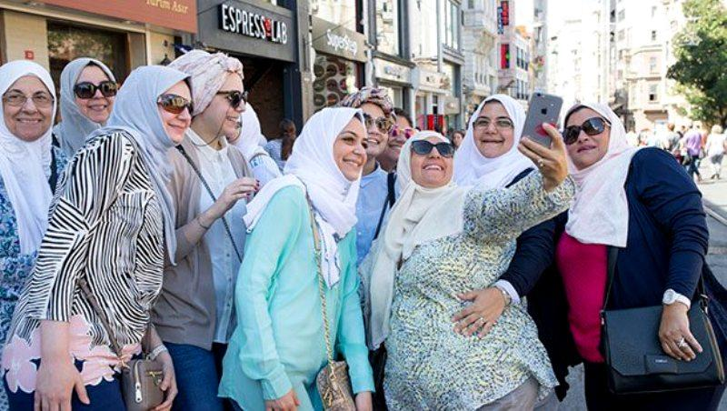 Почему арабы выбирают Баку