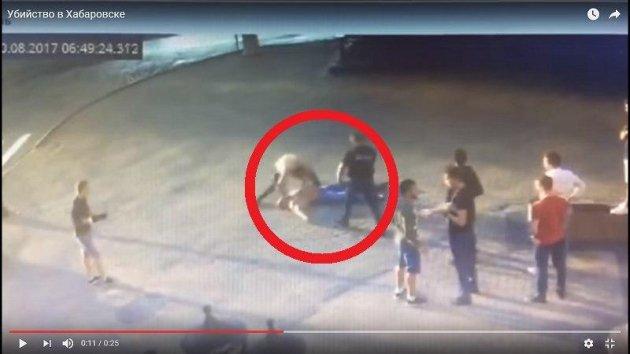 Азербайджанец убил чемпиона мира из-за Тайсона - Видео