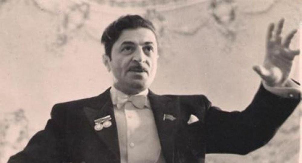 Maestro Niyazinin anadan olmasının 105-ci ildönümü - Video