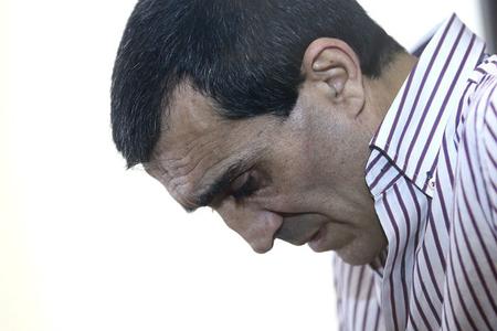 Sərkisyan 18 nəfəri öldürən cinayətkarı əfv edir