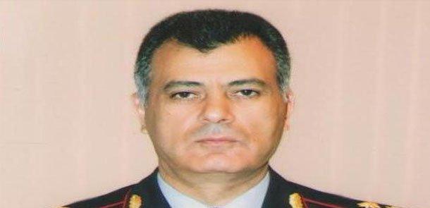 Nazir təyin edilən general Abbasov kimdir?