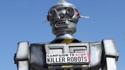 Killer robots: Experts warn