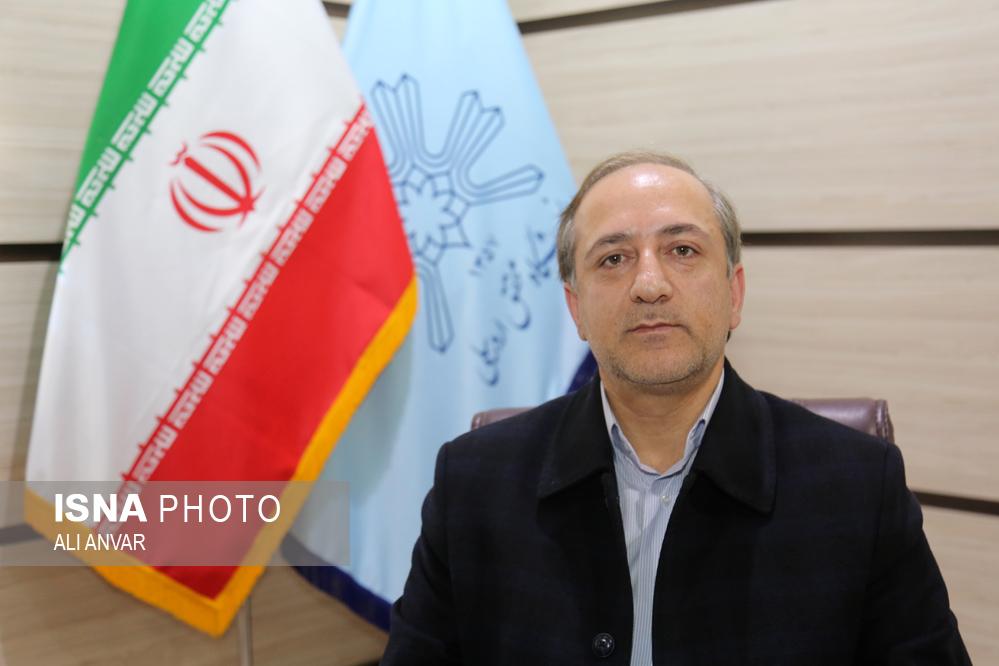 آذربایجانلی عالیم ایراندا «ان یاخشی» سئچیلدی