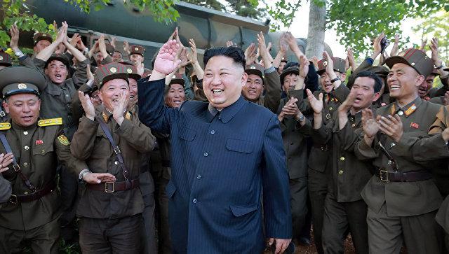 В КНДР вновь пригрозили нанести удар по Гуаму