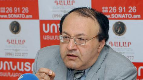 Ованнисян предупредил о военном перевороте