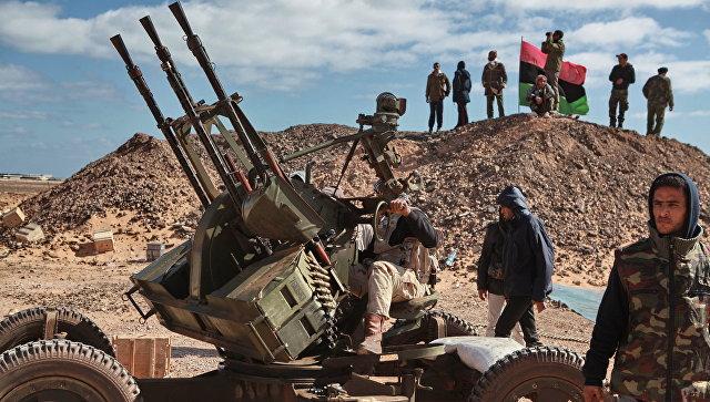 Боевики ИГ обезглавили девять ливийских военных