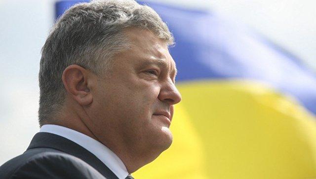 Крымские татары поставили ультиматум Порошенко