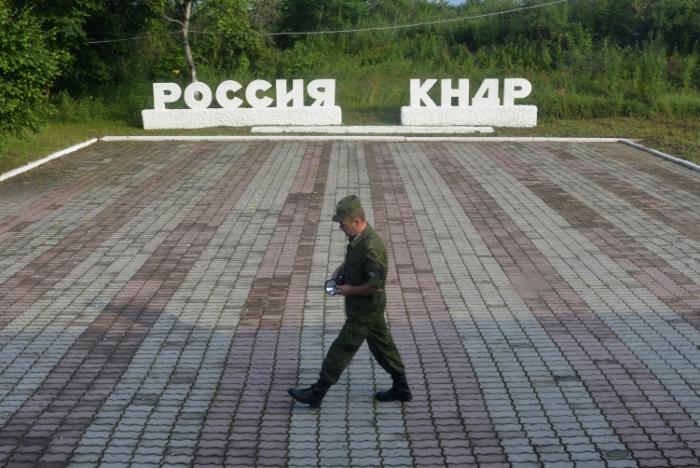 """Какую """"опасную"""" игру затеял Путин с Северной Кореей?"""