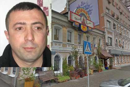 Azərbaycanlı qanuni oğru azadlığa buraxıldı