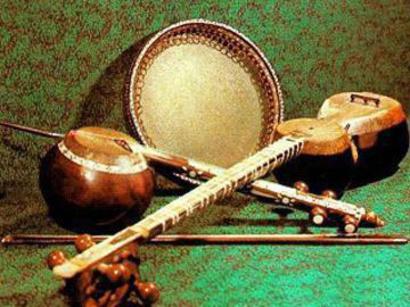 «مغام آخشاملاری» لاییحهسینده «بایاتی شیراز» تقدیم ائدیلهجک
