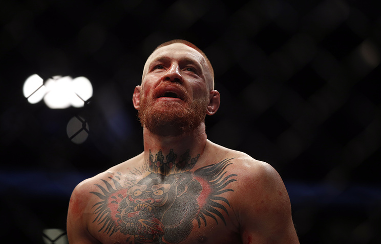 McGregor vs. Donald Cerrone betting preview