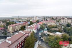 Nakchivan hosts European days