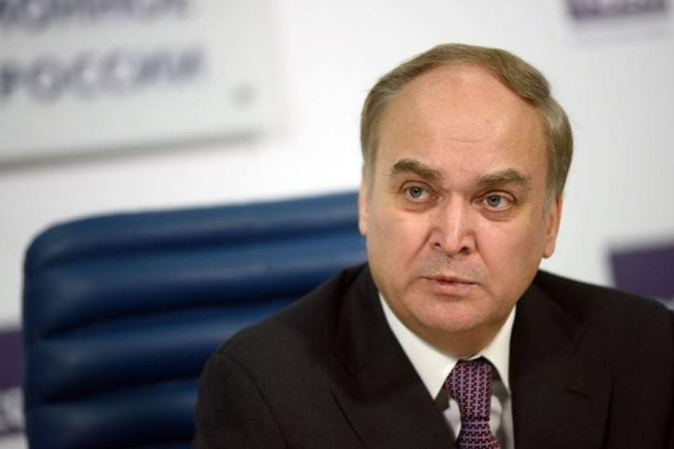Посол России обвинил США в провокациях в Черном море