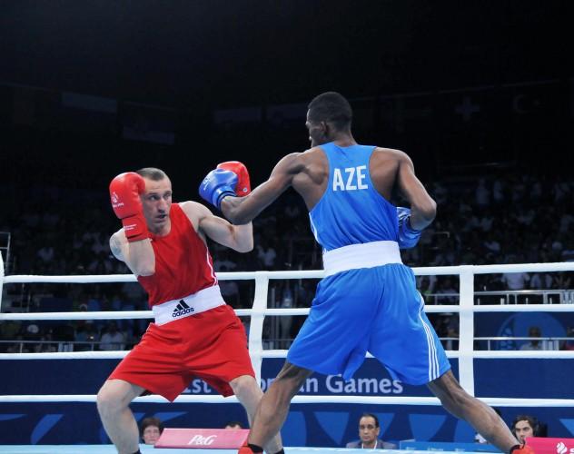 Azərbaycanı Minskdə təmsil edəcək boksçular açıqlandı